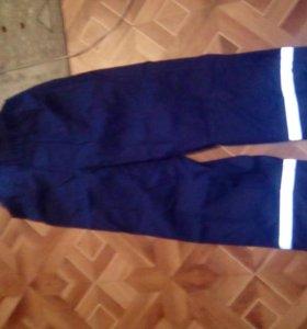 Рабочая одежда (роба)