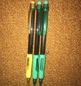 Новые механические карандаши(простые)