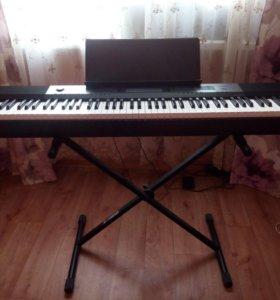 электронное фортепиано CASIO CDP-220RBK