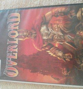 Компьютерная игра Overlord