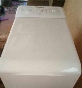 Машинка стиральная с верхней загрузкой( ARDO)