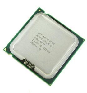 Intel Quad Q9400 2,67 Ghz 6 Mb cashe