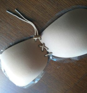 Fly Bra - бюстгальтер-невидимка