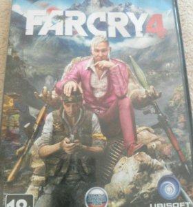Компьютерная игра Farcry4