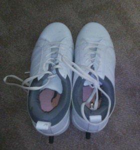 Роликовые кросовки