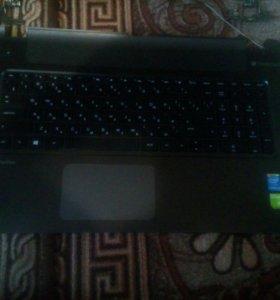 Клавиатура для ноутбука HP павильон