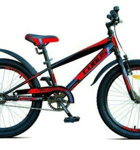 20'' Cubus 210 велосипед подростковый
