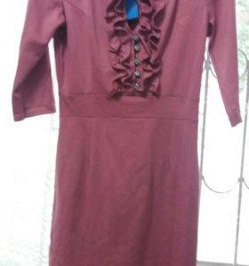 продается платье 600р новая