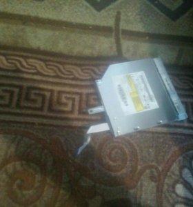 Дисковод от ноутбука HP