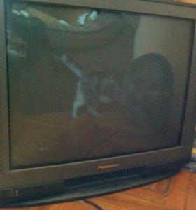 Телевизор Panasonic DDD alfa .