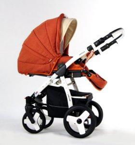 Модульная коляска care- line 2 в 1 (15)