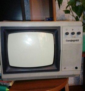 Телевизор ч/б
