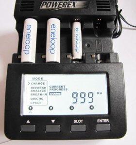 Зарядное устройство Maha 9000