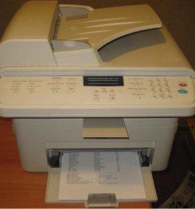 Мфу Xerox Pe220