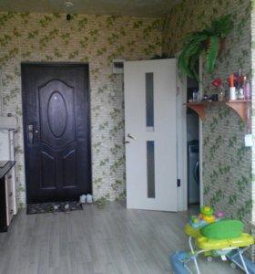 Квартира-студия 24 кв.м.