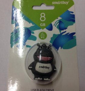 USB 8GB флешка