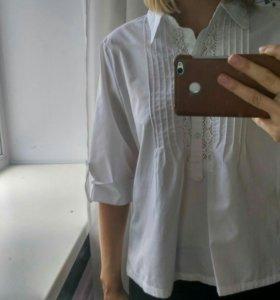 Новая рубашка