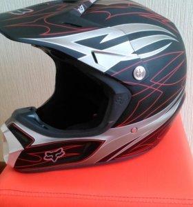 Шлем V3pilot