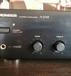 pioneer A204R