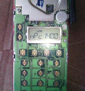 Рации ICOM IC F3G.