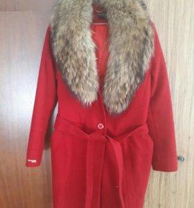 Пальто (зима/осень)