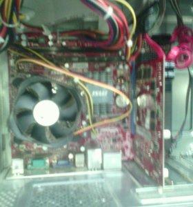Компьютер 2010г