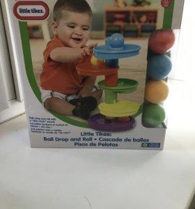 Развивающая игрушка б/у