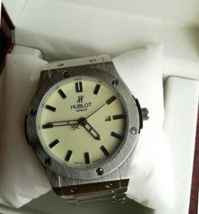 Новые Часы HUBLOT
