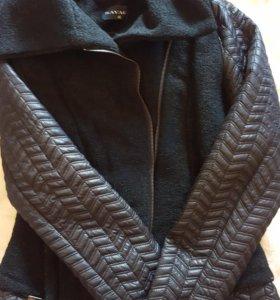 Пальто полупальто 46 размер