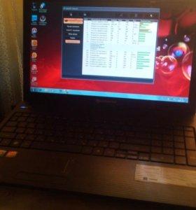 Packard Bell EasyNote TK65 Core I3 HD 5470 512MB