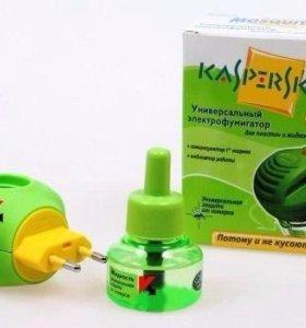 Установка антивируса Касперский