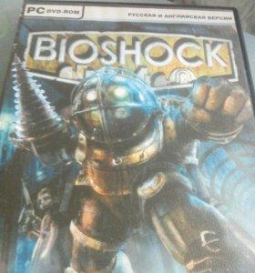 Bioshock игра на пк