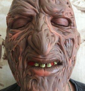 Продам маску Фредди Крюгера