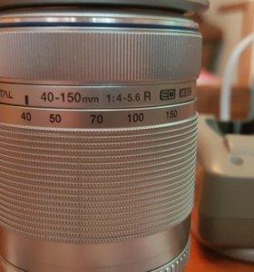 Фотоаппарат цифровой OLIMPUS E-PM1