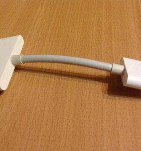 iPad Digital AV Adapter 30 pin-HDMI