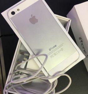iPhone 5 (iPod) 32 гб