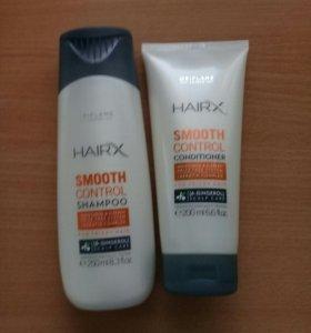 Набор для ухода за волосами HairX