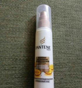 Сыворотка для волос Pantene