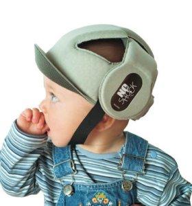 Защитный детский шлем No Shock