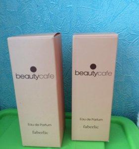 Beauty cafe Фаберлик 15мл