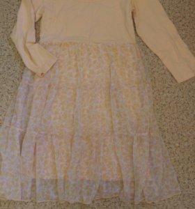Платье на беременность