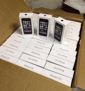 Оригинальные iPhone 5S 16/32/64gb