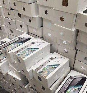 Оригинальные iPhone 4S 16-32гб