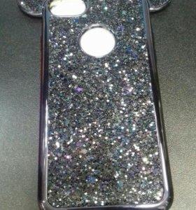 Накладка iPhone 7