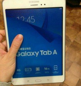 Samsung galaxy tab A 8.0 16 GB