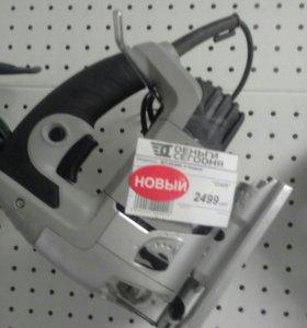 Лобзик интерскол мп-85/600