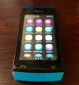 Nokia 306