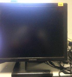 "19"" Samsung 971P DVI"