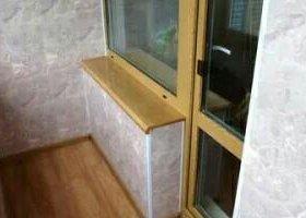 Ремонт и установка окон, балконов.