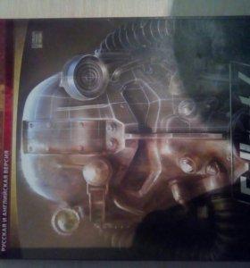 Игровой Диск Fallout 4